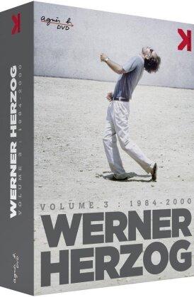 Werner Herzog Vol. 3 - 1984 - 2000 (Limited Edition, 7 DVDs)