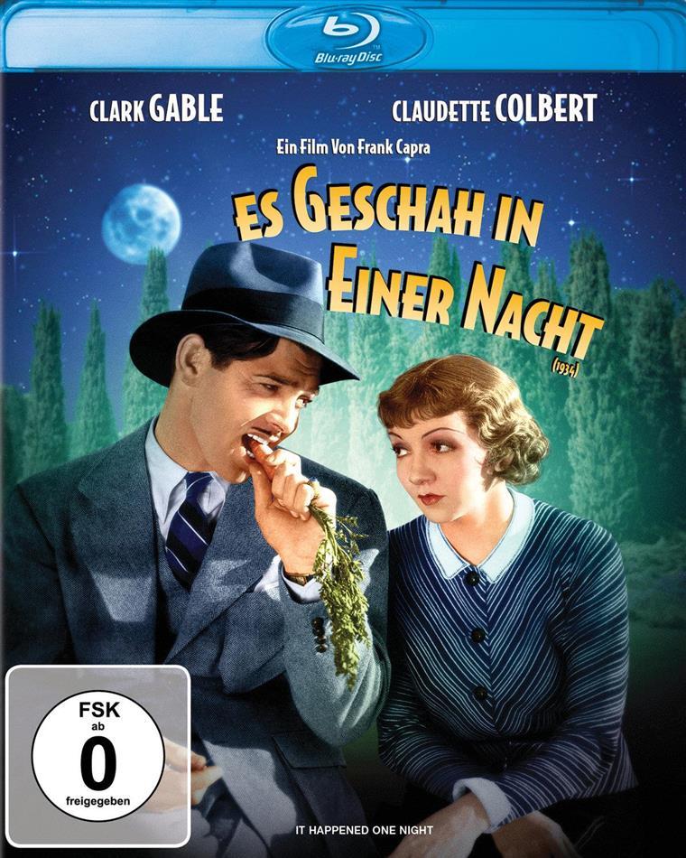Es geschah in einer Nacht (1934) (s/w)