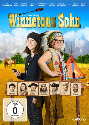 Winnetous Sohn (2015)