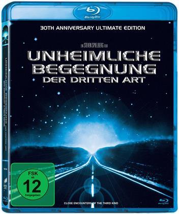 Unheimliche Begegnung der Dritten Art (1977) (30th Anniversary Ultimate Edition)