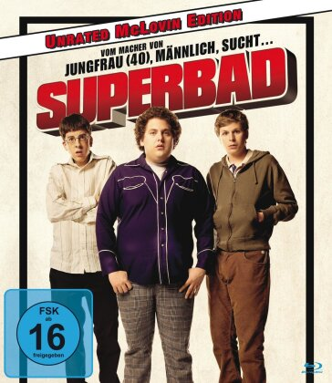 Superbad (2007) (Unrated McLovin Edition)