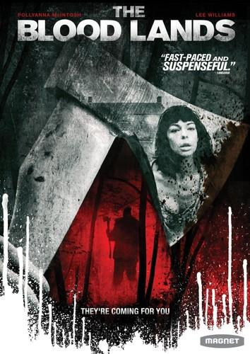 Blood Lands - Blood Lands / (Sub Ws) (2014)