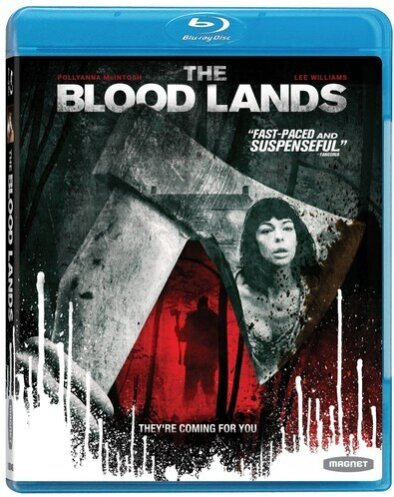Blood Lands - Blood Lands / (Sub Ws) (2014)
