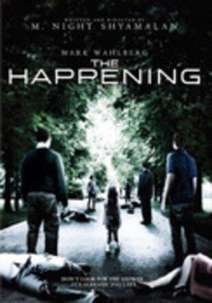 Happening - Happening / (P&S) (2008)