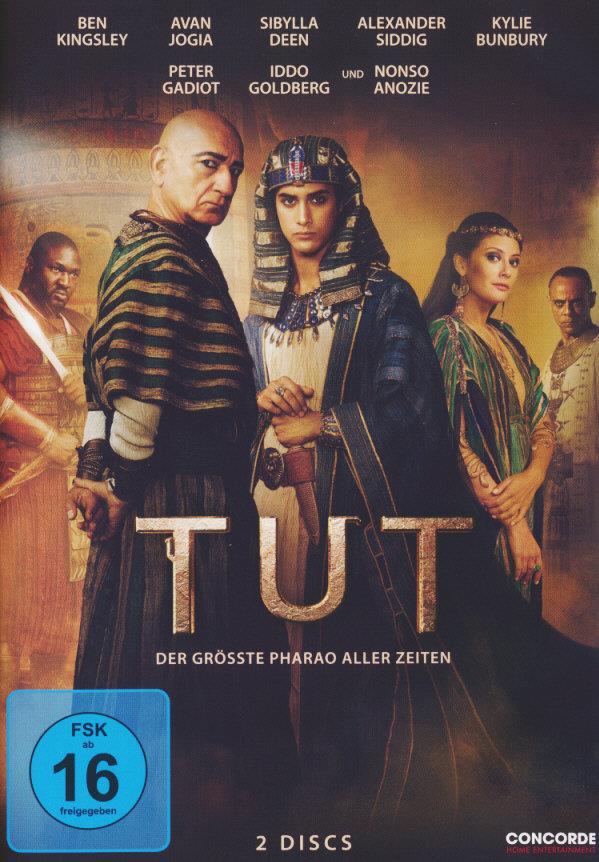 Pharao 2dvds