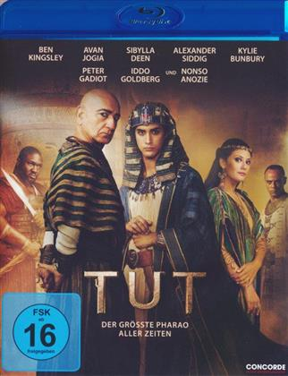 Tut - Der grösste Pharao aller Zeiten