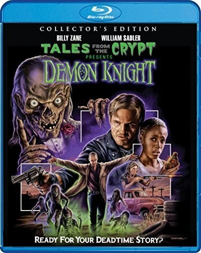 Tales from the Crypt Presents: Demon Knight (1995) (Collector's Edition, Widescreen)