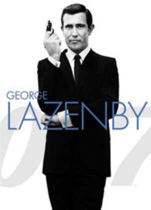 007 - The George Lazenby Collection