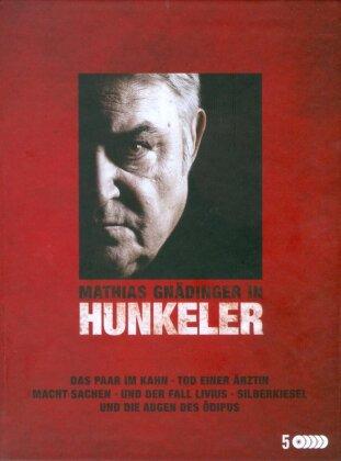 Hunkeler - Die Hunkeler Edition (5 DVD)
