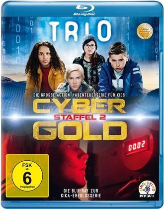 Trio - Staffel 2 - Cybergold