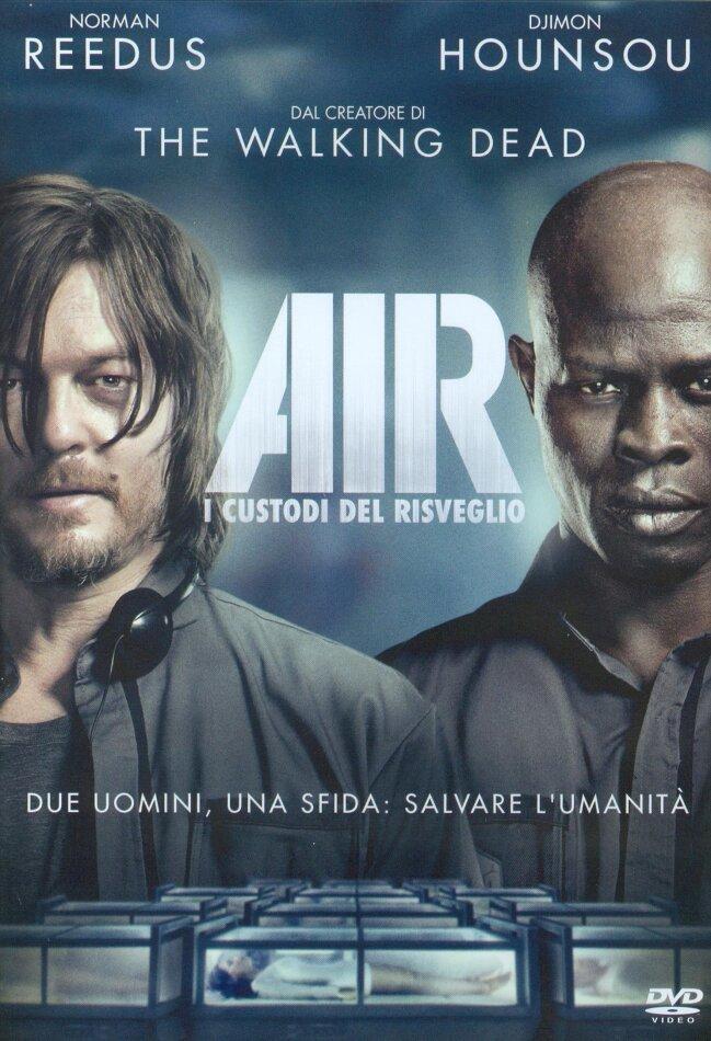 Air - I custodi del risveglio (2015)