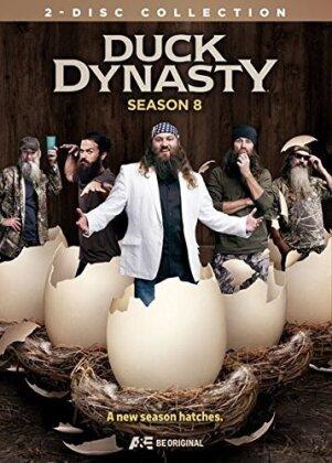 Duck Dynasty: Season 8 - Duck Dynasty: Season 8 (2PC) (2 DVDs)