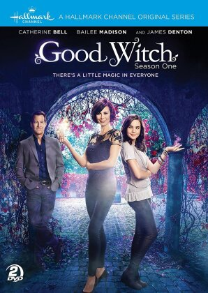 Good Witch - Season 1 (2 DVDs)