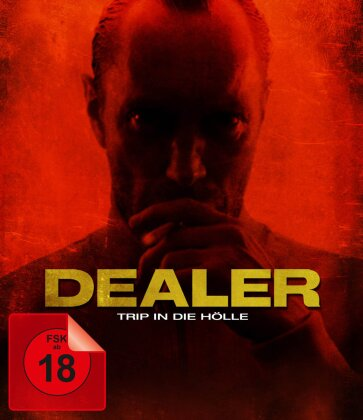 Dealer - Trip in die Hölle (2014) (Steelbook)
