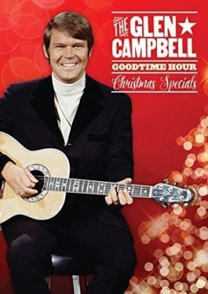 Glen Campbell - The Goodtime Hour - Christmas Special