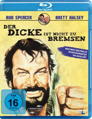 Der Dicke ist nicht zu bremsen (1968)