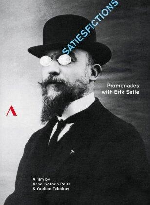 Satiesfictions - Promenades with Erik Satie (Accentus Music)