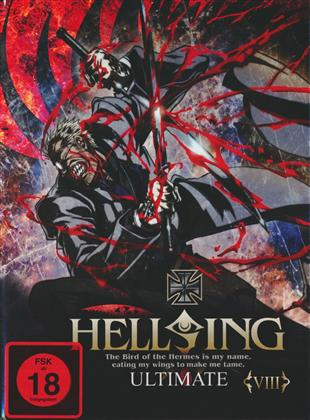 Hellsing - Ultimate OVA 8 (Digibook)