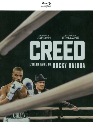 Creed - L'héritage de Rocky Balboa (2015) (Steelbook)