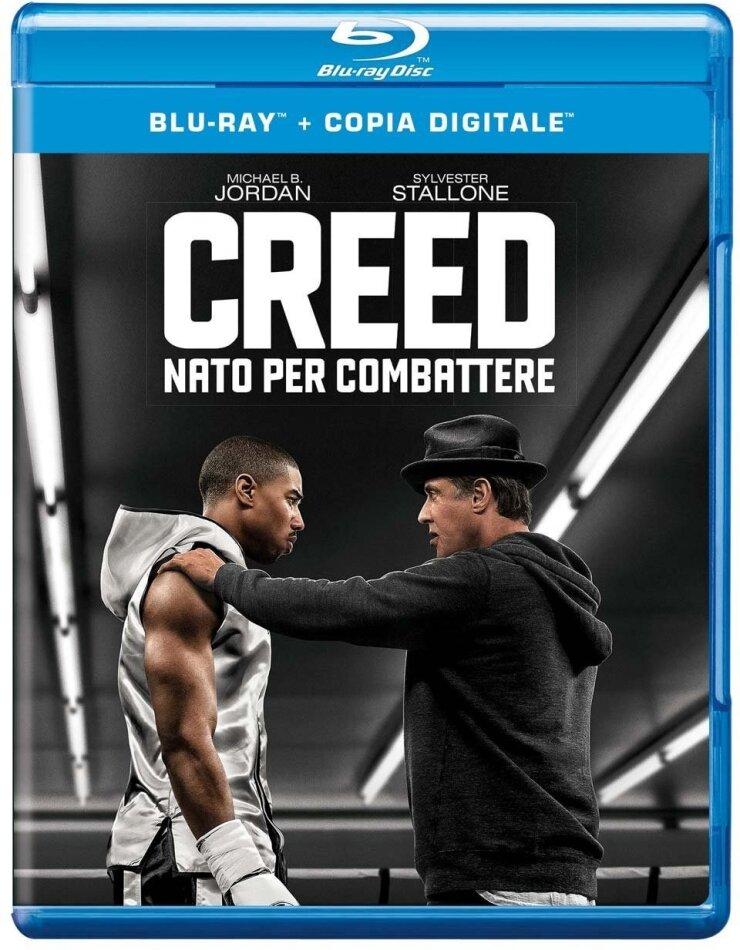 Creed - Nato per combattere (2015)