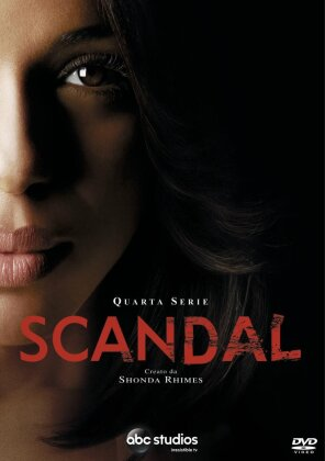Scandal - Stagione 4 (6 DVDs)