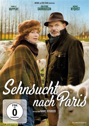 Sehnsucht nach Paris (2014)