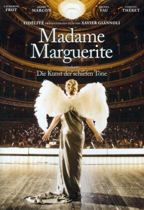 Madame Marguerite - Oder die Kunst der schiefen Töne (2015)