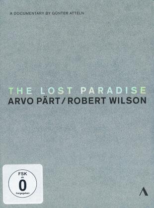The Lost Paradise (Accentus Music)