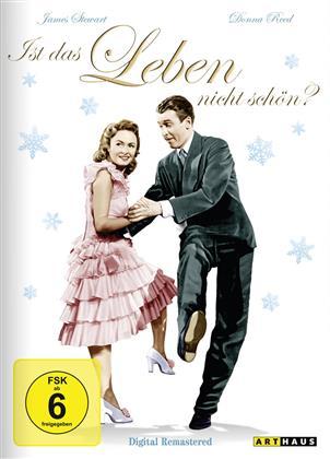 Ist das Leben nicht schön? (1946) (Arthaus, Remastered)