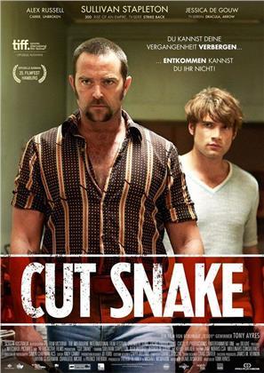 Cut Snake (2014)