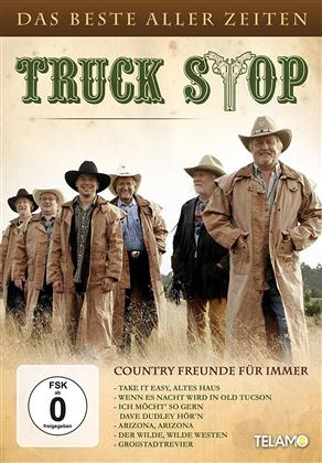 Truck Stop - Country Freunde Für Immer - Das Beste aller Zeiten
