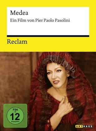 Medea (1970) (Reclam, Arthaus)