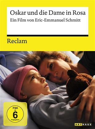 Oskar und die Dame in Rosa (2009) (Reclam, Arthaus)