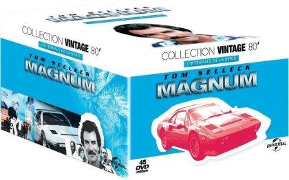 Magnum - L'intégrale de la série (Collection Vintage 80', 45 DVDs)