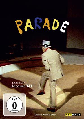 Parade (1974) (Digital Remastered)