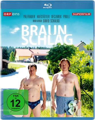 Braunschlag - Die komplette Serie (2 Blu-rays)