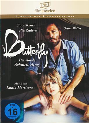 Butterfly - Der blonde Schmetterling (1982) (Filmjuwelen)