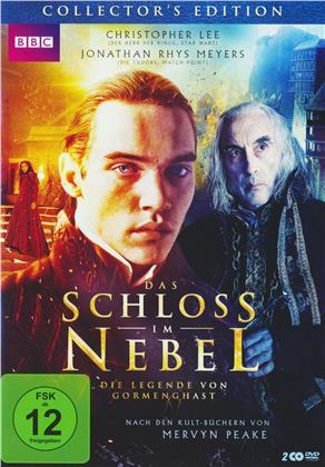 Das Schloss im Nebel - Die Legende von Gormenghast (BBC, Collector's Edition, 2 DVDs)