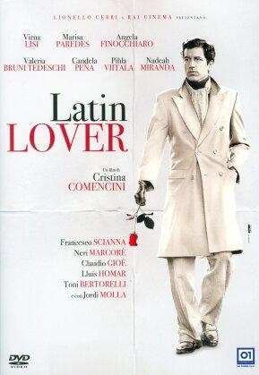 Latin Lover (2015)