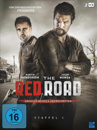 The Red Road - Staffel 1 (2 DVDs)