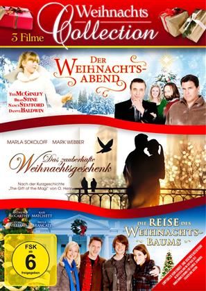 Weihnachts Collection (3 DVDs)