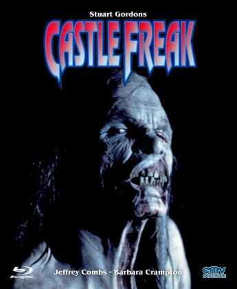 Castle Freak (1995) (Digibook)