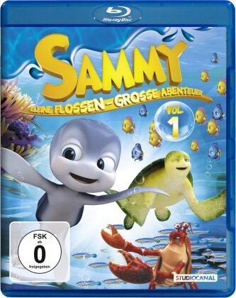 Sammy - Kleine Flossen - Grosse Abenteuer - Vol. 1