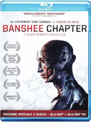Banshee Chapter - I files segreti della CIA (2013)