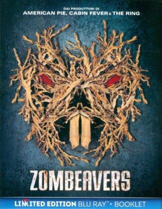 Zombeavers (2014) (Limited Edition)