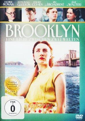 Brooklyn - Eine Liebe zwischen zwei Welten (2015)