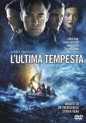 L'ultima tempesta (2015)