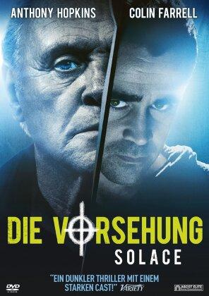 Die Vorsehung - Solace (2015)