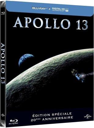 Apollo 13 (1995) (20th Anniversary Edition, Steelbook)