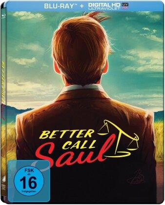 Better Call Saul - Staffel 1 (Steelbook, 3 Blu-rays)